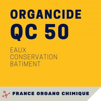 Organcide-QC50