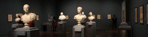 La détérioration des biens culturels et du patrimoine
