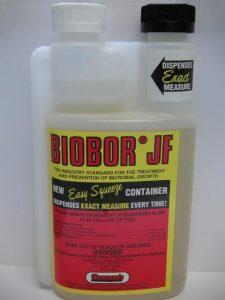 Biobor JF - France Organo Chimique