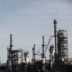 Industries pétrolières - France Organo Chimique