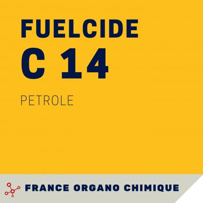 Fuelcide-C14 - France Organo Chimique