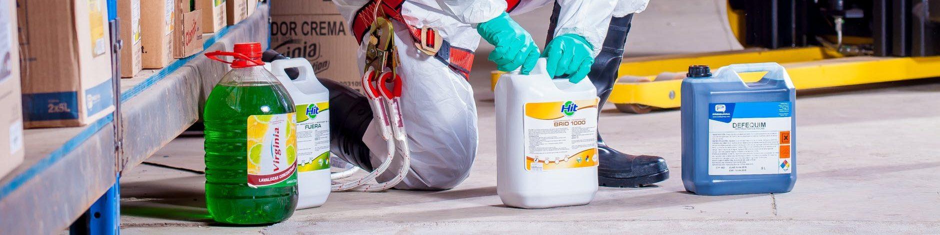 Activité, industrie, biocontamination biodétérioration - France Organo Chimique